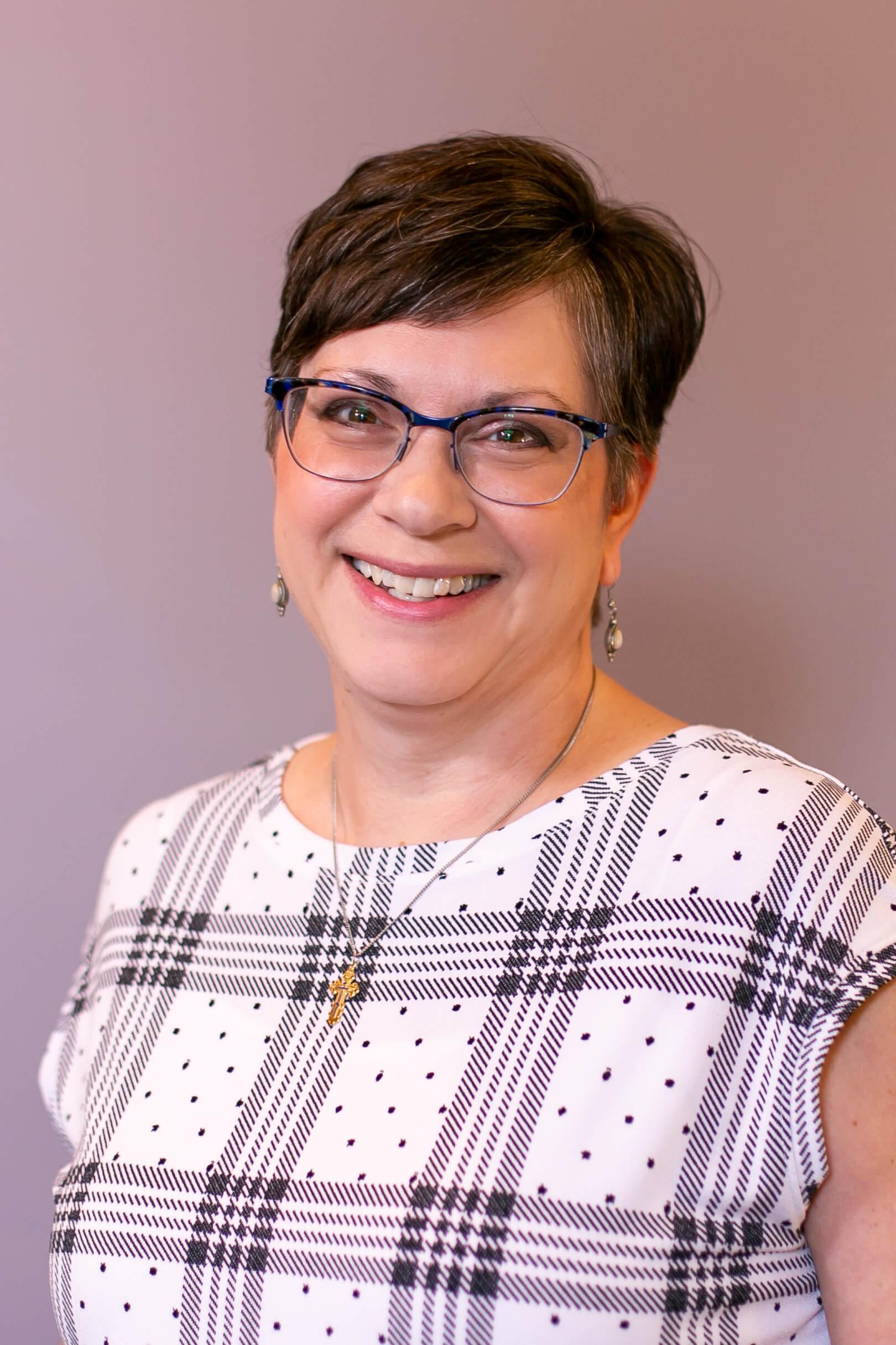 Cheryl Hochstettler